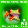 Logo Mirada Animal Radio - Programa emitido 5/08/17