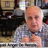 Logo Editorial de Miguel Angel De Renzis