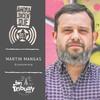 Logo Martin Mangas - Economista en ADQ - (@martinmangas1)