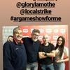 Logo Walter Costabel y Glory Lamothe contaron qué se viene en Argentina Game Show en Día Sabático