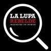 Logo La Lupa Rebelde P 96 T3