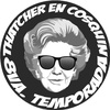 Logo THATCHER the bulines