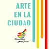 Logo Arte en la ciudad / 03-07-2020