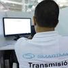 Logo #Elecciones / Smartmatic, la empresa encargada del escrutinio provisorio en el centro de la polémica