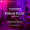 Logo 8M ESTRENO VIRTUAL FUERON ELLAS!! Entrevista a la Guionista y Directora Magdalena Magrini
