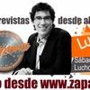 Logo Lucho y Vuelve 19-05-18