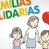 Logo Familias Solidarias en Neuquén