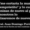 Logo El día que Perón pagó la deuda externa