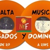 Logo ALTA MUSICA - DOMINGO 30 DE OCTUBRE