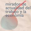 Logo Panorama de indicadores económicos. Lavih Abraham, Mirador de Actualidad del Trabajo y la Economía