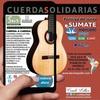 Logo Cuerdas Solidarias