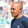 Logo Juan Manuel Llop: ''Todavía no soy entrenador de Newell's''