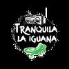 Logo Tranquila La Iguana – Presentación – 29/06/21 – 💚Mas allá de la redonda: Fútbol y Cultura🔥