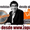 Logo Lucho y Vuelve 29-09-18