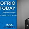 """Logo Manuel D'Onofrio y Mauro Conforti: Voz y piano en Donofrio Today por Nacional Rock """"Budismo Send"""""""