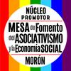 Logo Huertas comunitarias - Mesa del Asociativismo y Economía Social Morón