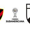Logo M.Kesman,Danubio vs Sport Recife,11/5/17