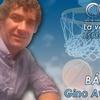 Logo Columna de Básquet de Gino Avoledo