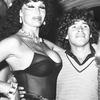 Logo Maradona y Moria: un affaire que se confirmaría en la serie