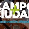 Logo  campo + ciudad