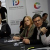 Logo Entrevista a Roberto Baigorria Titular del Consejo de Org. Sociales de la Defensoría del Pueblo CABA