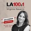 Logo ¿#Coronavirus en #Argentina? - Enzo Lavarra, infectólogo de Esquel