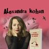 """Logo Alexandra Kohan: """"Nadie puede decir qué es el amor y qué no lo es"""""""