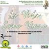 Logo La Vida Como Viene | Entrevista a Marcelo Fuentes del Centro Barrial de Villa Soldati
