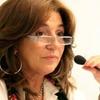 """Logo Dip. Nac. Silvina Frana: """"Una transición transparente es buena para la política y los ciudadanos"""""""