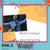 Logo Entrevista a Musha Carabajal - La cancion Quiere