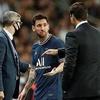"""Logo Kurt Lutman: """"Han convertido a Messi en una máquina de ganar, eso es tremendamente sofocante"""""""