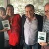 "Logo Jorge Bernardez y Luciano Di Vito nos presentan: ""El Fin del Periodismo"""