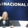 Logo Silvia Bacher en Juego de Damas con Luisa Valmaggia