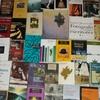 """Logo Las palabras y las cosas - La columna de literatura de """"Mirá quién habla"""" - 30/10/2017 (2° Parte)"""