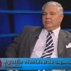 Logo Nota a Agustín Monteverde @ag_monteverde