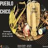 Logo Pueblo Chico - Todo es Tango - AM 530 Somos radio - PROGRAMA COMPLETO