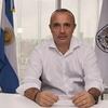 Logo Entrevista a Alejandro Ameijenda Presidente del Ente Unico Regulador de los Servicios Publicos CABA