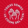 Logo INTERVENCIÖN DE LA COOPERADORA DEL ALVA