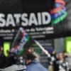 Logo Paro en la TV - Julio Barrios integrante de la Comisión Directiva de SATSAID