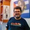 Logo Trabajo y Vida Cotidiana- Diálogo con Roberto Pianelli, conductor de lxs trabajadores de subtes