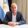 """Logo Guillermo Merediz: """"Argentina necesita de las divisas que genera el proceso de exportación"""""""