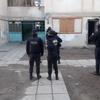 Logo  La policía realizó 9 allanamientos en los barrios  2 de Abril y Malvinas Argentinas