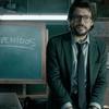 """Logo """"El Profesor"""" de La Casa de Papel: """"No esperábamos semejante éxito"""""""