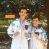 Logo Entrevistamos a José Luis y Hugo Nestor Acuña, taekwondistas destacados de nuestra provincia.