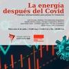 """Logo """"La pandemia pone de relieve la cuestión del acceso a la energía como derecho"""""""