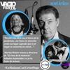 """Logo Marina Wainer en diálogo con Víctor Hugo Morales sobre el """"El virus de la violencia"""""""