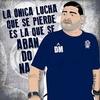 Logo Dolina, Galeano, y Diego: el día después de Maradona