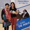 """Logo Lorena Astudillo conversa con Mariana Fossati sobre su nuevo disco """"El Cuchi de Cámara"""""""