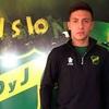 "Logo Lisandro Martinez en LHF: ""A largo plazo nos gustaría ganar la Superliga"""