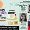 """Logo """"Vamos la copa de leche"""" ((Radio)) programa 125 completo LUNES 09/11/2020"""